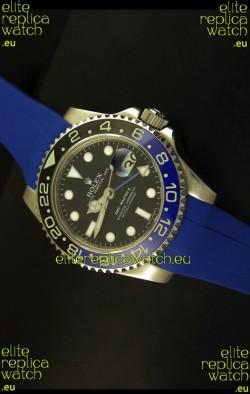 Rolex GMT Masters II Swiss Replica Watch - Utlimate 1:1 Mirror Replica Watch