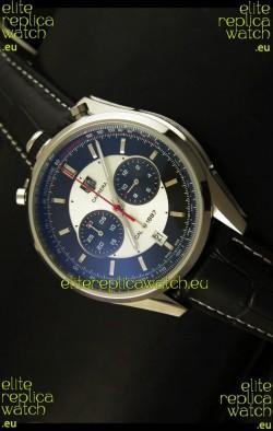 Tag Heuer Carrera Calibre 1887 Heritage Replica Watch - Quartz Movement