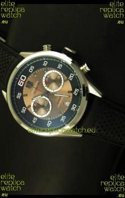 Tag Heuer Carrera Calibre 36 Flyback Replica Watch - Quartz Movement