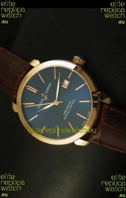 Ulysse Nardin Classico Automatic Japanese Replica Watch