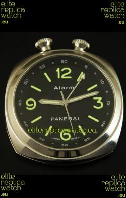 Panerai Travel PAM173 Alarm Clock- 52MM