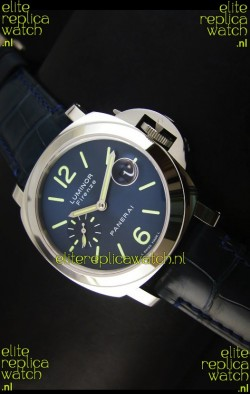 Panerai Luminor Marina PAM229 H Firenze Swiss Replica Watch - 1:1 Mirror Replica