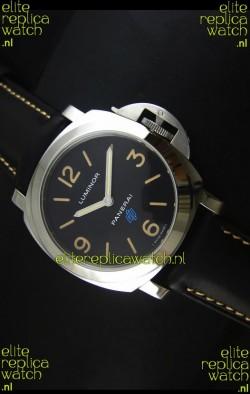 Panerai Luminor Base PAM00634 Special Edition 15th Anniversary Paneristi Edition Watch