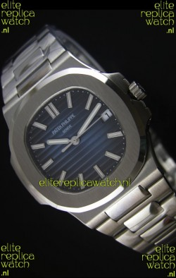 Patek Philippe Nautilus 5711 Swiss Replica Watch - 1:1 Mirror Ultimate Updated Version