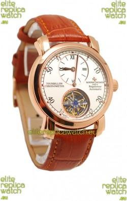 Vacheron Constantin Grand Complications Tourbillon Japanese Replica Watch