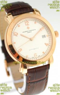 Vacheron Constantin Geneve Swiss Automatic Watch