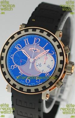 Dewitt Academia Chronographe Swiss Replica Watch