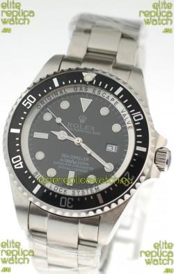 Rolex Replica Sea Dweller Deepsea 2011 Edition Watch