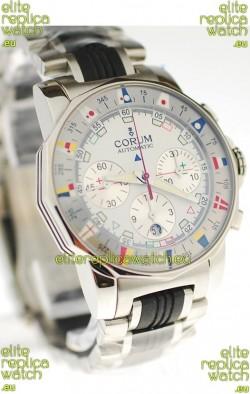 Corum Admirals Cup Chronograph Swiss Replica Watch