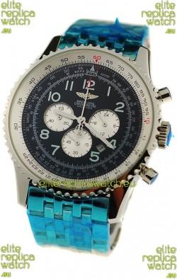 Breitling Navitimer Chronometre Japanese Watch