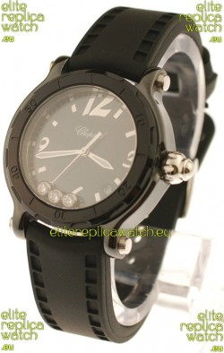Chopard Happy Sport Swiss Watch