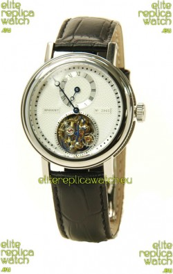 Breguet Classique Grandes Complications Swiss Tourbillon Watch