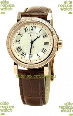 Breguet Swiss Classic 4121 Swiss Rose Gold Watch