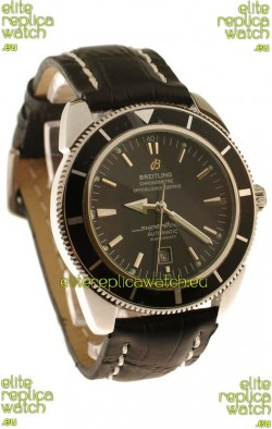 Breitling SuperOcean Chronometre Japanese Automatic Watch