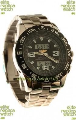 Breitling Chronometre Japanese Replica Watch