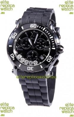 Chopard Happy Sport Chronograph Swiss Replica Watch