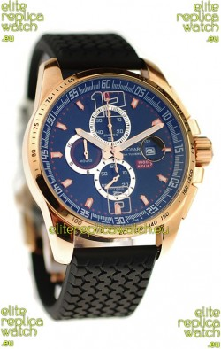 Chopard Mille Miglia Gran Turismo XL Edition Japanese Watch