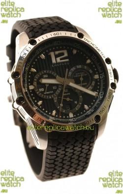 Chopard Classic Racing Superfast Swiss Replica Steel Watch