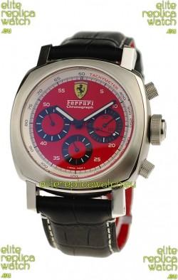 Ferrari by Panerai Scuderia Chronograph Swiss Replica Watch