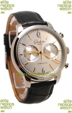 Glashutte Senator Sixties Swiss Replica Watch