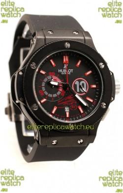 Hublot Big Bang Diego Maradona Japanese Replica Chronograph Watch