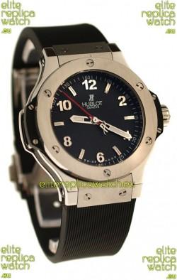Hublot Big Bang Japanese Replica Watch in Swiss Casing