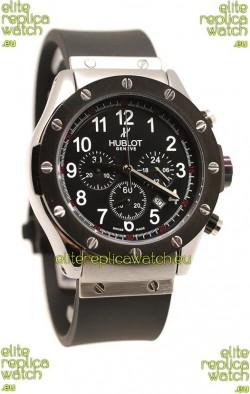 Hublot MDM Chronograph Japanese Replica Watch