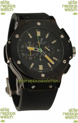 Hublot Big Bang Ayrton Senna Japanese Replica Watch