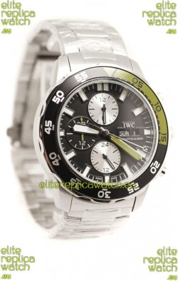 IWC Aquatimer Japanese Watch