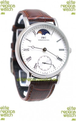 IWC Portofino Japanese Replica Watch