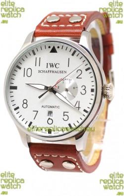 IWC Pilot Antoine de Saint Exupery Japanese Watch