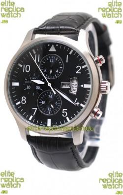 IWC Pilot Spitfire Automatic Japanese Watch