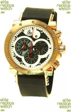 Jacob & Co EPIC II Japanese Replica Watch