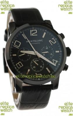 Mont Blanc Timewalker Japanese Replica Watch