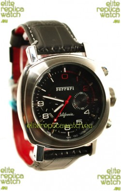 Panerai Ferrari California Flyback Japanese Watch