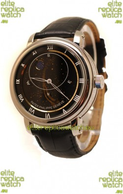 Patek Philippe Grand Complications Japanese Watch