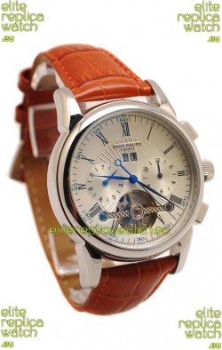 Patek Philippe Grand Complications Tourbillon Watch