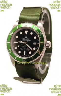 Rolex Submariner 2011 Edition Japanese Replica Watch