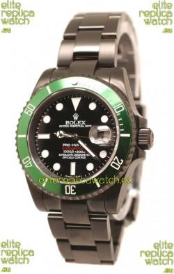 Rolex Submariner 50th Anniversary Pro Hunter Series Japanese Watch