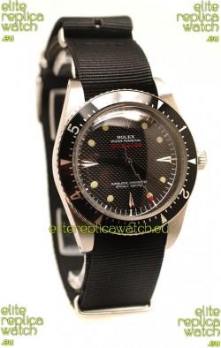 Rolex Milgauss Swiss 2011 Edition Swiss Replica Watch