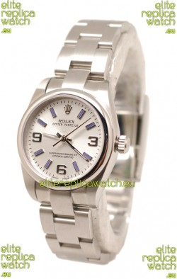Rolex Oyster Perpetual Swiss Replica Watch - 28MM
