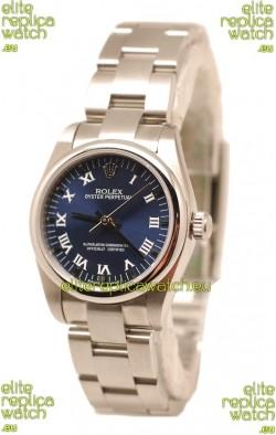 Rolex Oyster Perpetual Swiss Replica Boy/Mid Sized Watch