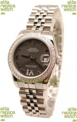 Rolex Datejust Diamond VI Japanese Replica Watch