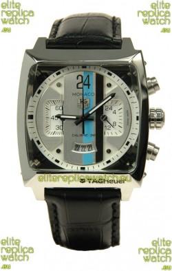 Tag Heuer Monaco Swiss Structure Japanese Replica Watch