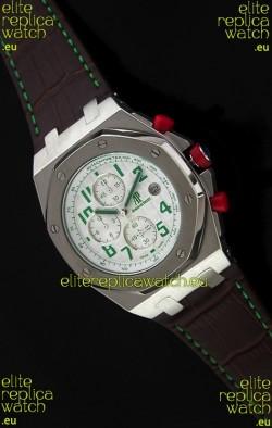 Audemars Piguet Royal Oak Offshore Singapore GP Japanese Quartz Watch