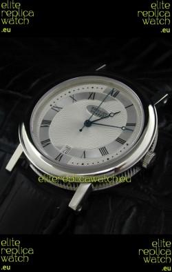 Breguet REF. 3965 Swiss Watch in Grey Dial