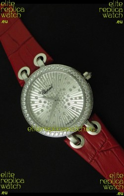Chopard Xtravaganza Ladies Ladies Japanese Replica Watch