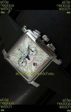 Franck Muller King Conquistador Cortez 10000 Swiss Replica Watch