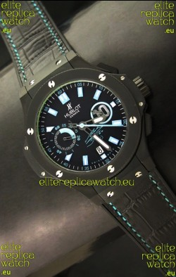 Hublot Big Bang Maradona Limited Edition Japanese Replica Watch