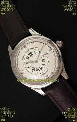 Montblanc Pure Mechanique Horlogere Swiss Replica Watch